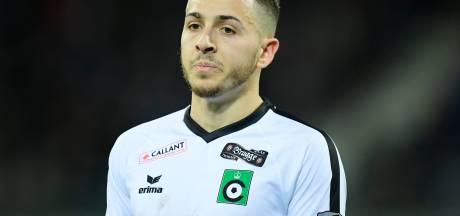 Kylian Hazard transféré définitivement au Cercle Bruges