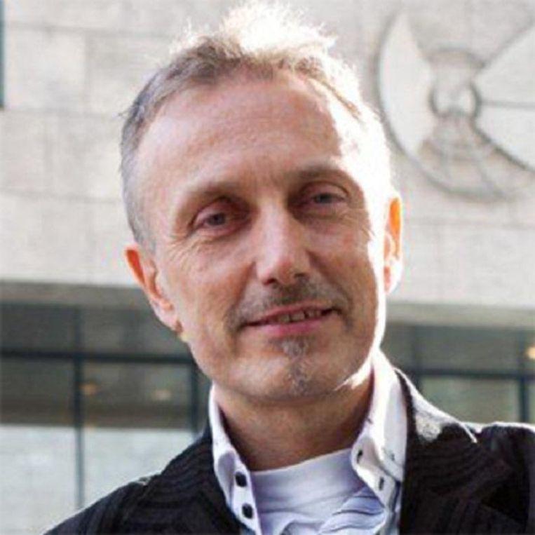 ZonMw-directeur Henk Smid: 'We zitten in een enorme spagaat. Je wilt een deskundige commissie, maar zulke experts willen ook zelf voorstellen kunnen indienen' Beeld