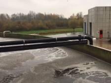 Waterschap Aa en Maas: GenX kan niet uit het rioolwater worden gehaald