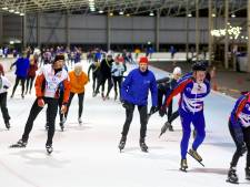 Kwaliteit ijsbaan Breda holt achteruit, schaatsclubs luiden noodklok
