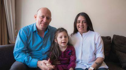 """Gezin uit Sint-Truiden verhuist naar Colombia: """"Alleen daar kunnen ze ons zwaar autistisch dochtertje echt verzorgen"""""""