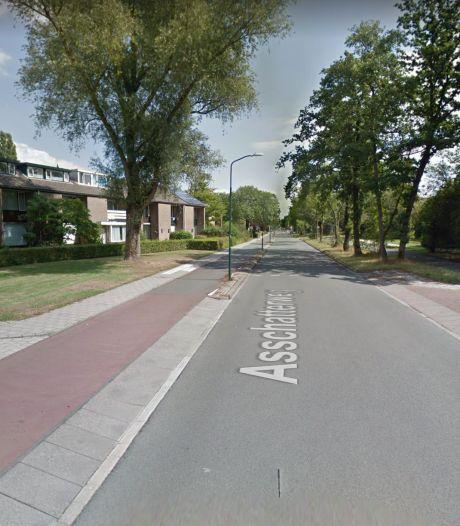 70-jarige vrouw aangereden in Leusden, bestuurder rijdt door