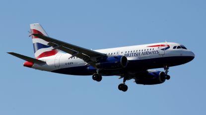 British Airways schrapt zeven dagen vluchten naar Caïro uit veiligheidsoverwegingen