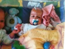 Noortje zoekt de mensen van Sophia Kinderziekenhuis die 22 jaar geleden haar leven redden