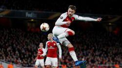 Wat u zeker moet zien na avondje EL: Ramsey flikkert het leer met sublieme baltoets in doel