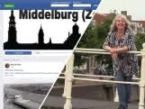 Petra Bakker brengt Middelburgers bij elkaar: 'Genieten!'