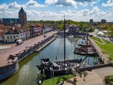 Kamper Kogge slaat Bremerhaven over