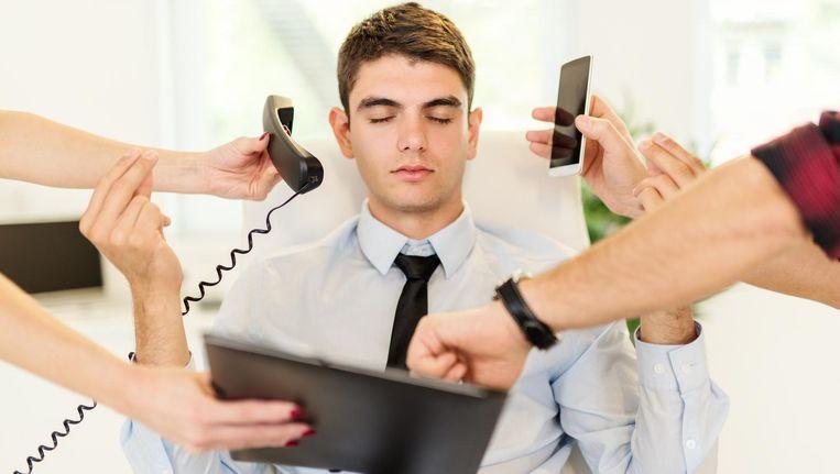 Citaten Werkplezier : Hoe gaat het? heerlijk lekker druk trouw