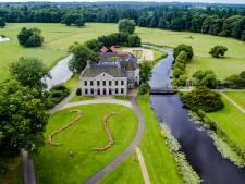 Kastelen en landgoederen in de hoofdrol in nieuwe landelijke tv-reclame over Twente