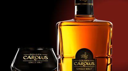 'Gouden Carolus Single Malt' wint zilver: 20ste internationale prijs op 5 jaar tijd voor Willebroekse whisky