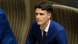 26-jarig 'mateke' Conner Rousseau verkozen tot nieuwe sp.a-voorzitter