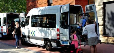 Wmo-vervoer onder voorwaarden weer  opgestart per 1 juni