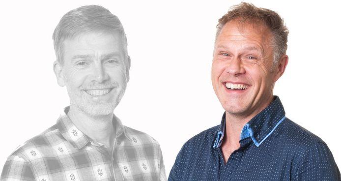 Kees Jansen column Van Streek voor newsroom Arnhem