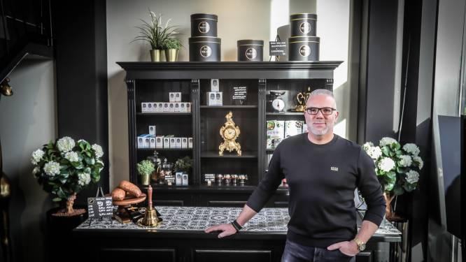 """'Evenementenman' Robby gooit roer om en start gezonde voedingswinkel in hoofdkantoor: """"Ik hou het niet meer uit om te blijven wachten op perspectief"""""""