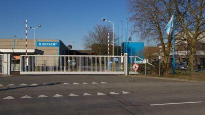 Bekaert sluit ontslagen in België niet uit