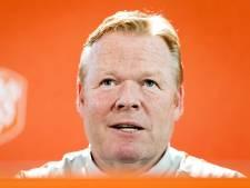 Ossenaar Danjuma debuteert in voorselectie Oranje, Padt ontbreekt