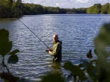 """Visclub Heusden ziet niets in plan recreatiepark bij roeivijver Drunen. ,,Het is uniek daar"""""""