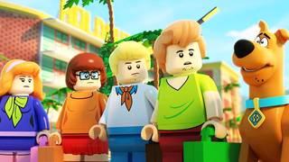 Lego Scooby-Doo : Mystère sur la plage