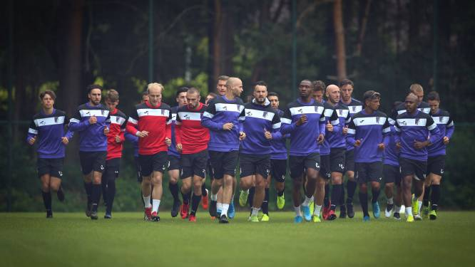 """Stijn Stijnen (Patro Eisden): """"Binnenkort is het half oktober en hebben we slechts één competitiewedstrijd op de teller staan"""""""