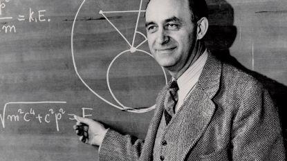 """De Fermi-paradox: """"Maar waar zijn ze dan?"""""""