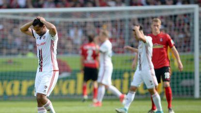 Ingolstadt na twee seizoenen Bundesliga opnieuw naar tweede klasse