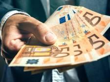 Man aangehouden vanwege betalen met vals geld in Bergambacht