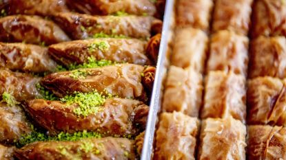 Gentse moskeeën deelden voorbije maand gemiddeld 3.600 maaltijden per week uit