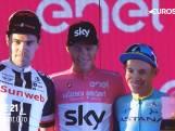 Geniet nog één keer van fenomenale Giro