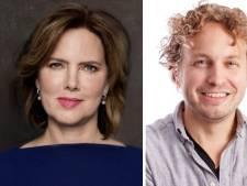 Wil Cora van Nieuwenhuizen echt premier worden, of doet ze een Lutzje?