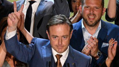 """Onze analyse Vlaams parlement: """"Regering van verliezers"""""""