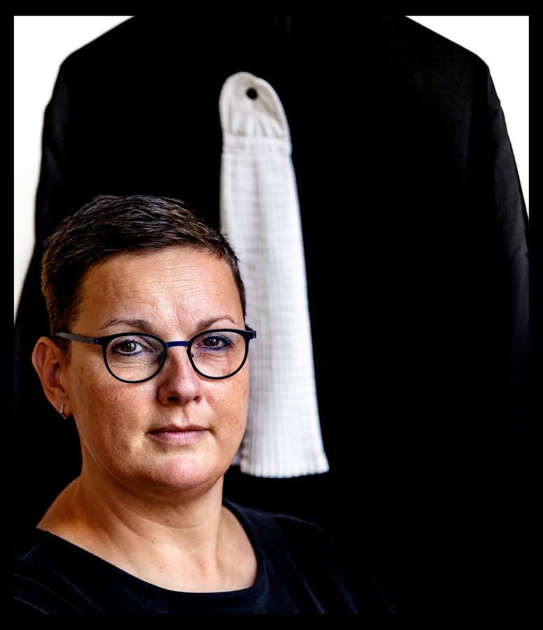 Advocate Petra van Kampen.