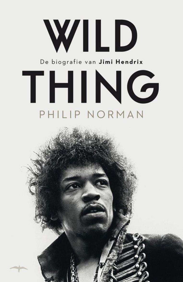 Philip Norman, Wild Thing. Vertaald door Frits van der Waa. Thomas Rap, €24,99, 416 blz. Beeld