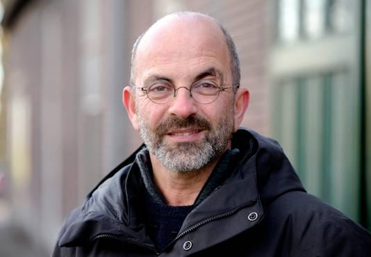 Regisseur Job Gosschalk.
