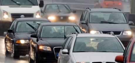 Vertraging op A73 richting Nijmegen voorbij: weg weer vrij