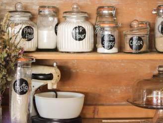 Rijst & 9 andere voedingsmiddelen die nooit bederven