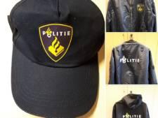 Nep-agent die zich in Amersfoort voordeed als politieman hangt zware straf boven het hoofd