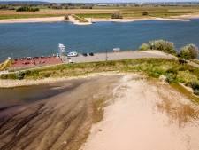 Drutense Veerdam bruist vanaf mei, als bunkerschip terug is als horecaboot