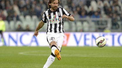 Pirlo beloftencoach bij Juventus? Deze generatiegenoten gingen hem  (met of zonder succes) voor