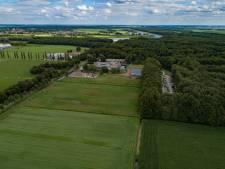 Provincie Flevoland wil meer struiken en bomen bij aanleg zonnepark Waterloopbos