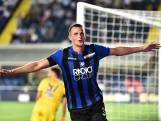 Hateboer trefzeker voor Atalanta met heerlijke volley