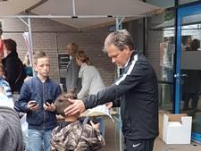 De Graafschap met 'verwachte basis' tegen Jong PSV