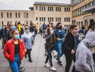 Gent verplicht twee dagen afstandsonderwijs na herfstvakantie voor hogere graden secundair