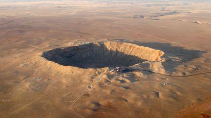 Ruimteblok van 130 meter scheert rakelings langs de aarde, astronomen verrast
