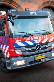 Deel zorgcentrum Assen ontruimd wegens brand