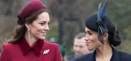 Pourquoi Meghan Markle s'est-elle emportée violemment contre l'assistant de Kate Middleton?