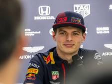 """Max Verstappen est prêt pour le lancement de la saison: """"Mercedes est l'équipe à battre"""""""