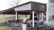 Na verwoestende brand in vislokaal gespoelde put: gemeente wil gebouw heropbouwen