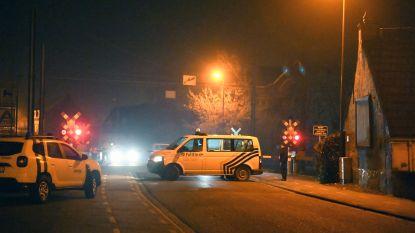 Treinverkeer tussen Hasselt en Leuven stilgelegd na vondst lichaam aan spoorwegovergang in Holsbeek
