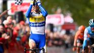 KOERS KORT (05/10). Allegaert wint verrassend de Eurométropole Tour, operatie voor Hodeg - Roglic haalt eerste eendagszege uit z'n carrière binnen