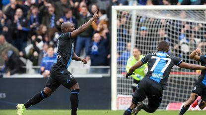 LIVE. Weinig kansen in Club-Charleroi, blauw-zwart is baas na vroege goal Balanta